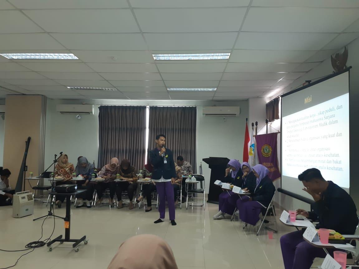 PEMILU GUBERNUR HIMPUNAN MAHASISWA TERPILIH 2020 – 13 November 2019